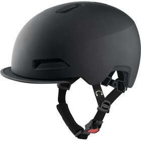 Alpina Brooklyn Helmet, black matt